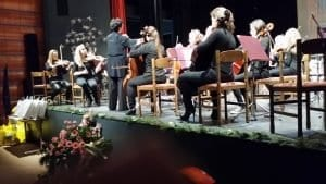 Lucke-orkester