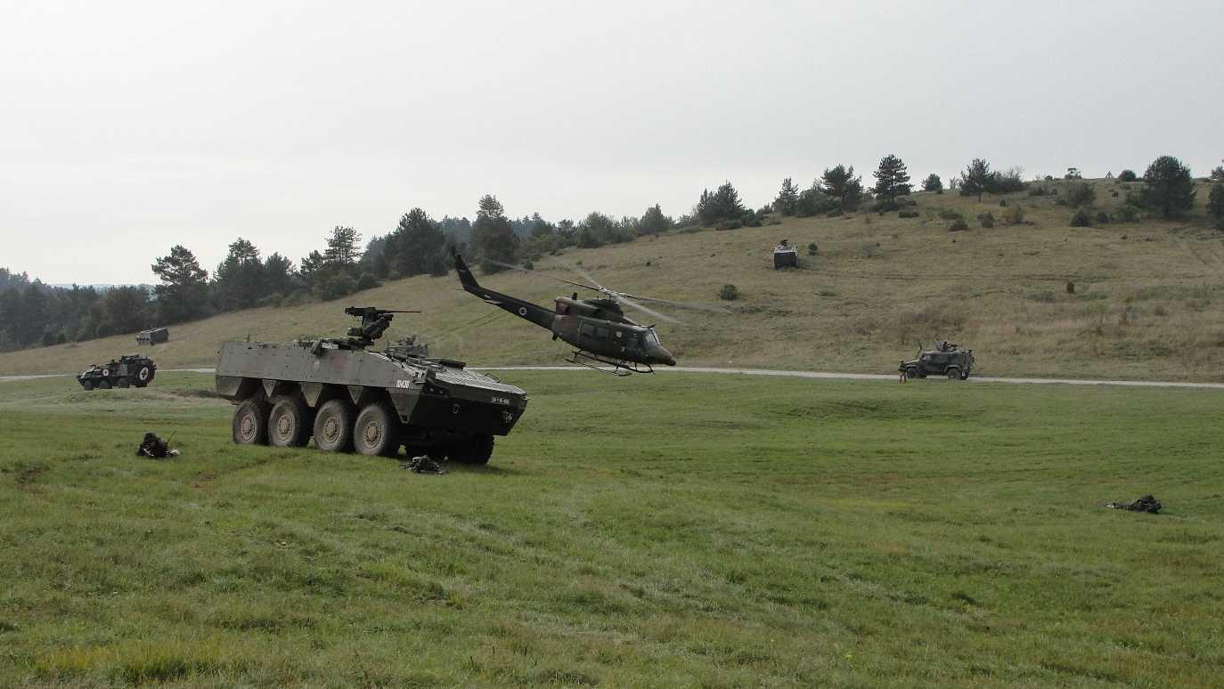 Ministrstvo za obrambo bo Občini Postojna izplačalo 1,3 milijona evrov