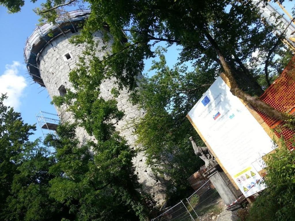 Ravbarjev stolp-VODILNA