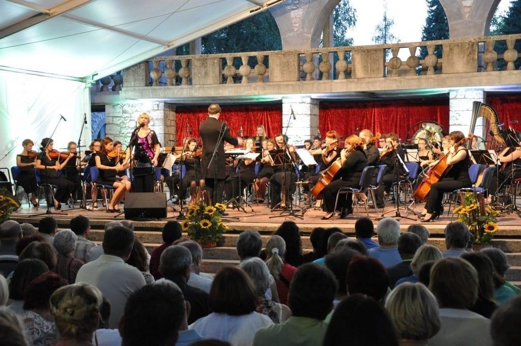 Shirlie Roden-koncert2