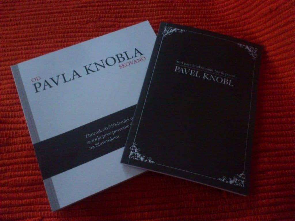 Pavel Knobl-zbirka