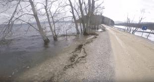 Cerkniško jezero, vodostaj
