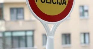 Postojnski policisti bodo strožje nadzirali voznike