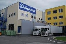 Delamarisovi proizvodi v novi preobleki