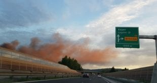 Razsežnosti požara v tovarni Kemis še ugotavljajo