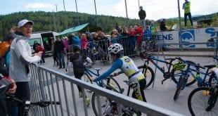 Najboljši duatlonci se bodo v soboto pomerili v Logatcu