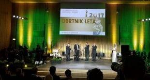 Logaški podjetniki in obrtniki slavili na letošnjem izboru najboljših