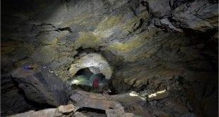 Priložnosti in ovire za razvoj jamskega turizma v občini Pivka