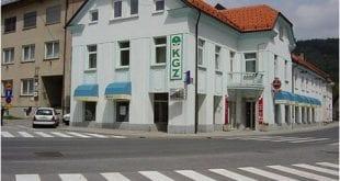 Večina trgovin KGZ Krpan v mesecu dni vnovič odpira vrata
