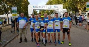 Ebm-papst maraton vnovič združil tekače z vsega sveta
