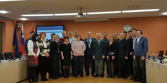 Logaški občinski svet s 13 novimi člani