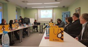 Aleša Mižigoj, Medex: Vsak med ni med
