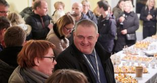 Ebm-papst Slovenija nagrajuje zavzetost zaposlenih