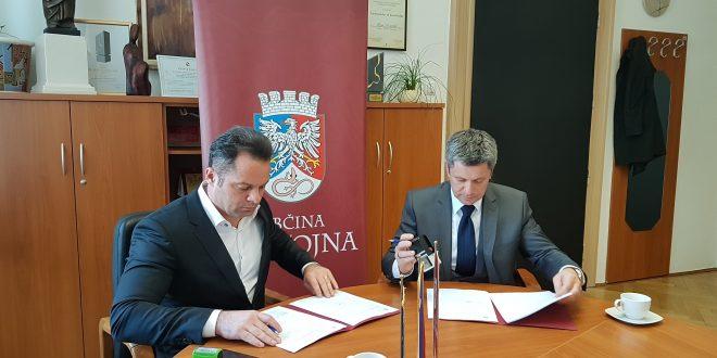 Postojna: marca se začenja gradnja prizidka Osnovni šoli Antona Globočnika