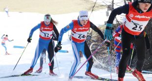 TSK Logatec: mlajše deklice in mlajše mladinke državne prvakinje v štafeti!