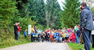 Notranjski tekaški pokal tudi letos pod pokroviteljstvom ebm-papst Slovenija