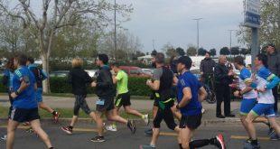 Istrski maraton letos združil okoli pet tisoč tekačev, tudi Notranjce