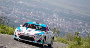 Unikatoy Racing: kljub tehničnim težavam iz Zagreba zadovoljni