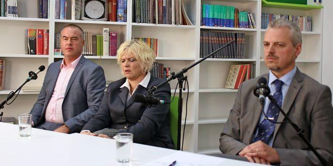 Jana Gržinič je nova podžupanja Občine Pivka
