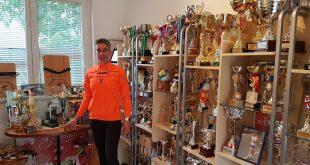 Kristina Bele, tekačica: Če ni konkurence, ni napredka