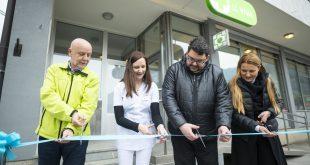 LL Grosist v Idriji odprl specializirano prodajalno LL Viva