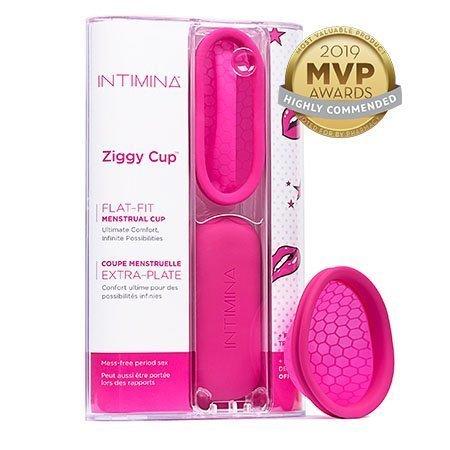 Menstrualna skodelica Ziggy Cup