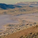 Cerknica iz Slivnice, Foto: Miha Gornik