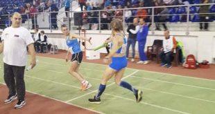 Primorsko-notranjske tekačice uspešne na balkanskem prvenstvu
