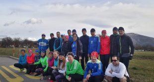 Cerkniško jezero – nova polmaratonska destinacija