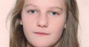 Pogrešana mladoletna Katarina Živojinović