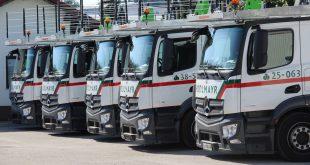 V podjetju Hoedlmayr logistika d.o.o. so po prestrukturiranju zmerno optimistični