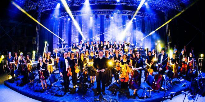 Desetletje Simfoničnega orkestra Cantabile