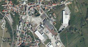 V Pivki se obeta oživitev degradiranega območja bivšega Javorja